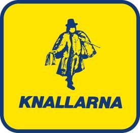 KNALLARN